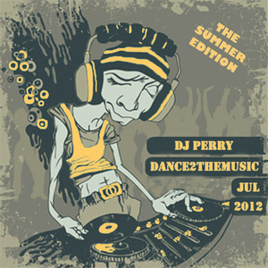 Dance2TheMusic Summer Edition 2012