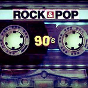 Rock'&Pop 90's