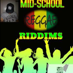 Mid School Reggae Mix