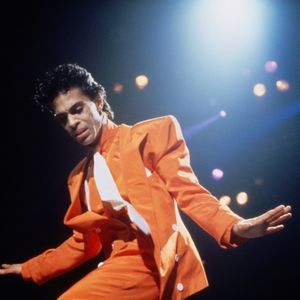 Prince and the Revolution - Detroit Cobo 86 BFTP 423-424