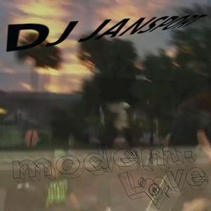 DJ JANSPORT ((MODEM LOVE RADIOS SERIES 36))