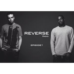 Black-N-White - Reverse Radio (Ep.1)