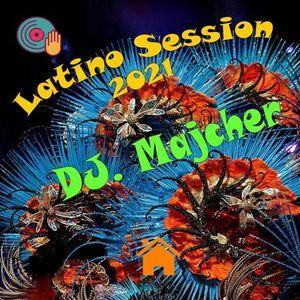 DJ. Majcher - Latino Session 2021