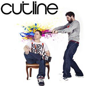 Cutline Idiosynphonic Mix
