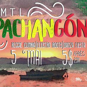 MTL Pachangón #1