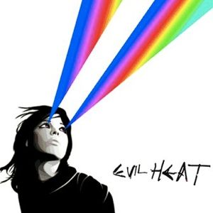 The Evil Heat Promo-Mix Early 2009