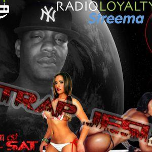DJ Trap Jesus - TGIF MegaMix 1-30-15