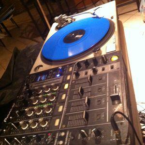 DJ Cacá Mixtape 2014 01