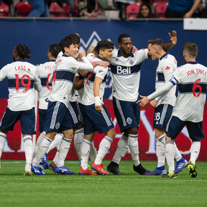 #9 Vancouver Whitecaps - podsumowanie sezonu 2019 | Amerykańska Piłka