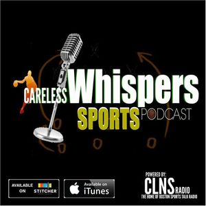 Careless Whispers Holiday Special - NFL, NBA and more! Call 323-642-1484