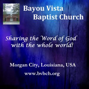 Our Responsibility to a Dark World - Romans 10:1-17