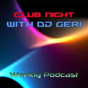 Club Night With DJ Geri 605