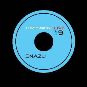 Bassment - Episode 19 [Livestream] w / Snazu