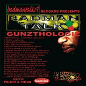 GUNZTHOLOGIE  Polino & Riman (BadmanTalt 79)CCR