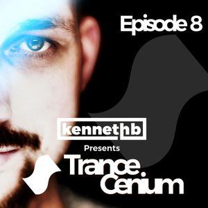 Trance Cenium Episode 8