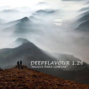 "DeepFlavour 1.26 (25-03-2014) ""Musica para limpiar"""