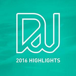 2016 highlights