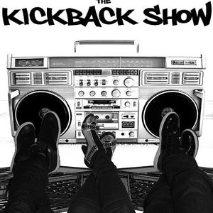The Kickback Show LIVE on Traklife Radio 01-13-14
