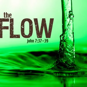 The Flow of the Holy Spirit