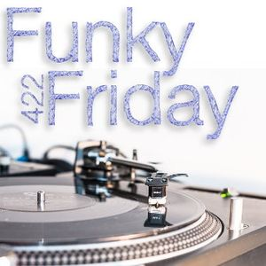 Funky Friday Show 422 (10052019)