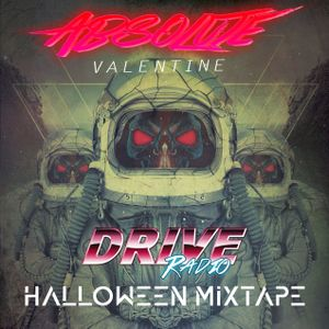 Absolute Valentine Drive Radio Halloween Exclusive Mix