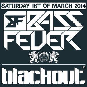 BassFever @ Blackout Festival 2014 (Frenchcore)