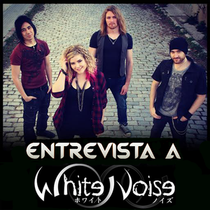 Entrevista White Noise WN