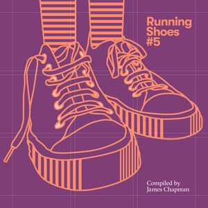 Running Shoes #5