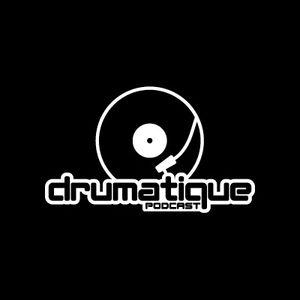 Drumatique Podcast #010 w/ Svetlux & Clive