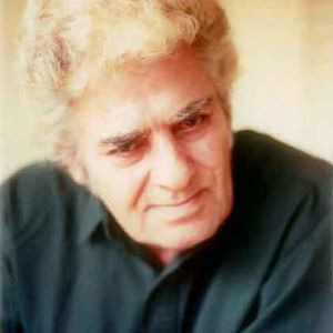 selection of my favorite radio program a folkloric poem from Ahmad Shamlu read by Rashid Kakavand