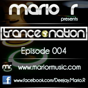 Trance Nation Episode 004