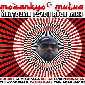 Anatolian Psych Rock Mix