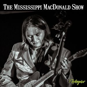 The Mississippi MacDonald Show: Episode 1 - It Came From Memphis