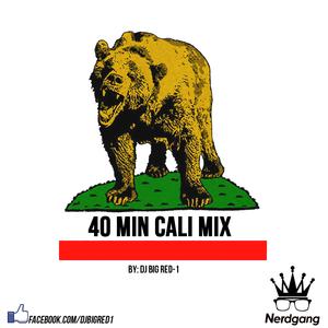 40min Cali Mix