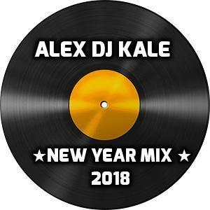 ALEX DJ KALE-SILVESTER BETZ - NUR DIE BESTEN HITS