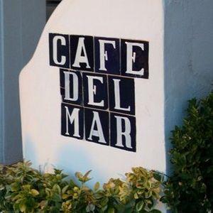 Jose Padilla - Cafe Del Mar (cassette - side a)