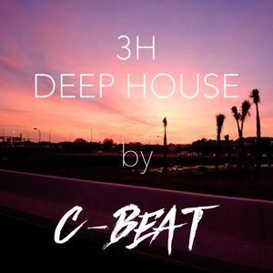 DJ C-Beat – 3h Deep House Mix