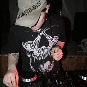 Chacky - Happy (NY) Hardcore Mix (December 2009)