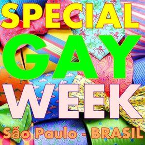 Especial Parada Gay 2013 - São Paulo BR
