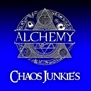 Chaos Junkie's - Jack to The Old Skool (Jackin', House, Classic)