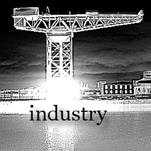 INDUSTRY 001 - The First Show!