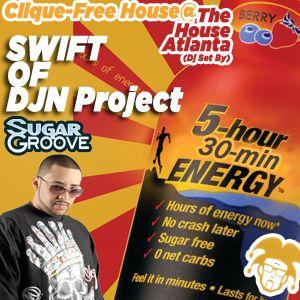 Swift Of DJN Project(5Hr30MinMix)PT2