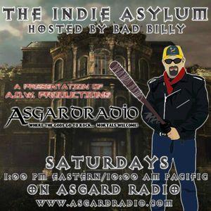The Indie Asylum 16
