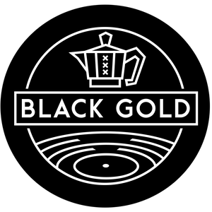 Saturday Sessions for Black Gold Amsterdam (vinyl only) Pt. 2