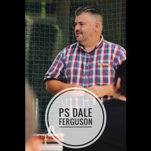Ps Dale Ferguson - Undoing The Works Of The Enemy (PM Service)(25/06)