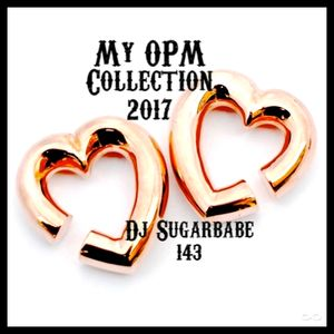 My OPM Collection 2017