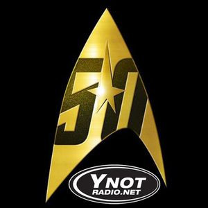Star Trek 50th Anniversary Nooner