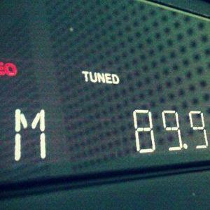 BOC - iDub Show @ Radio Mi 09/02/2012