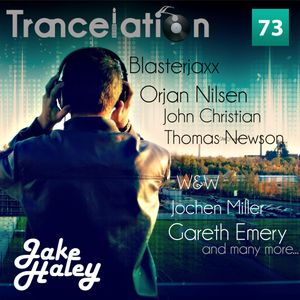 Jake Haley - Trancelation 073 10-08-2014