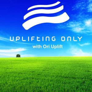 Ori Uplift - Uplifting Only 057 (March 13, 2014)